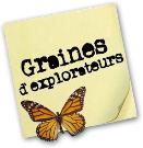 Graines d'explorateurs